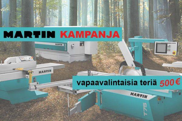 Martin kampanja