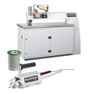 Gluing systems - new