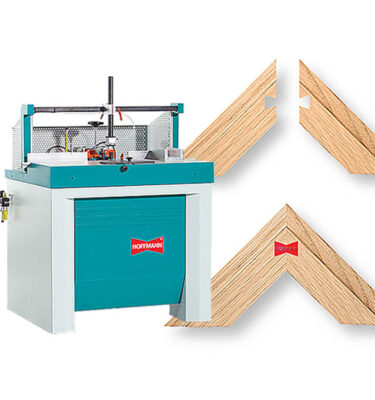 Dovetail Routing - new