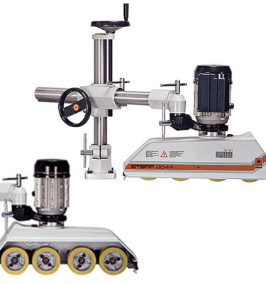 Feeding equipment - new