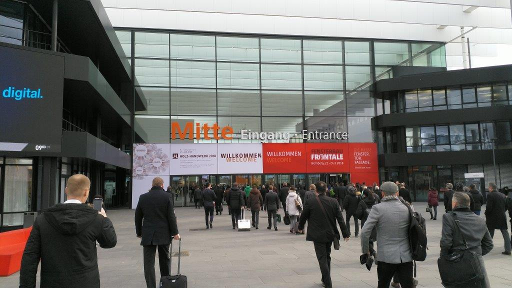 HOLZ-HANDWERK 18.–21.3.2020 – The most important fair of the year in woodworking and wood processing industry