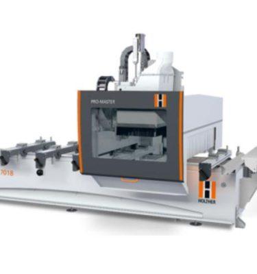 CNC-työstökeskukset - uudet